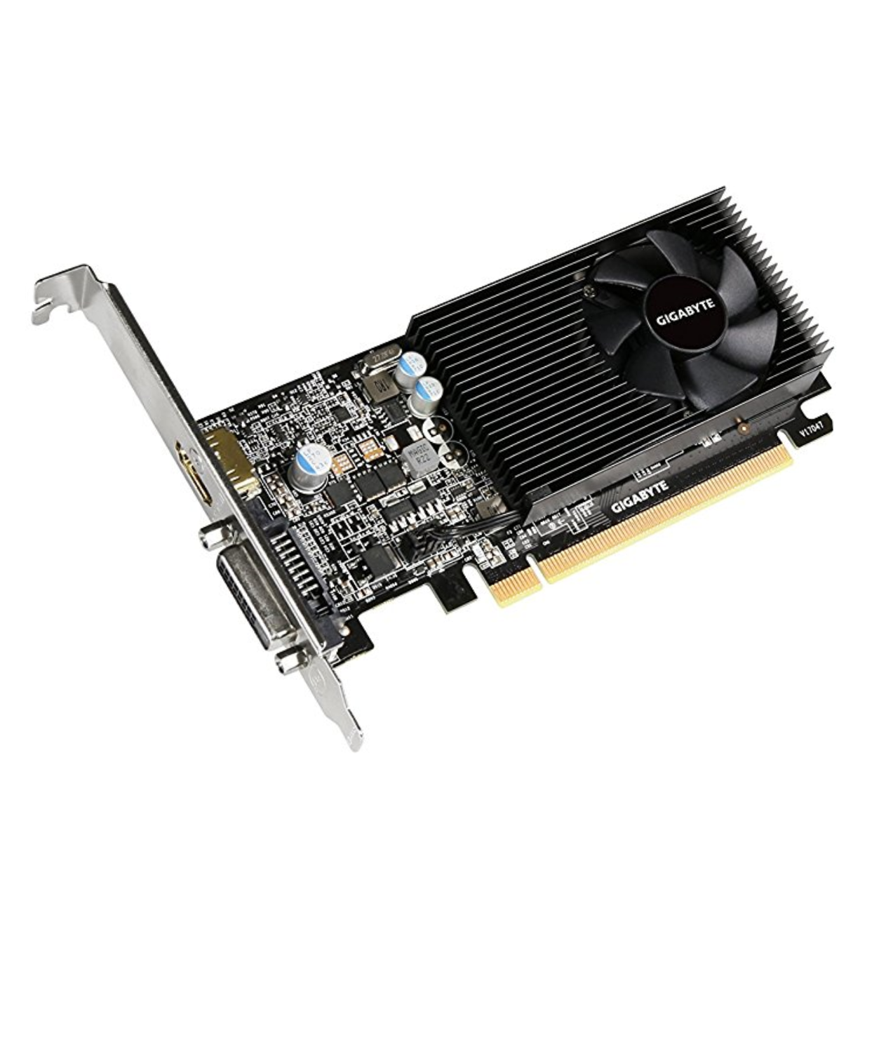 Gigabyte Geforce Gt 1030 2gb Gddr5 Graphics Card Tech Architects Asus Ddr5